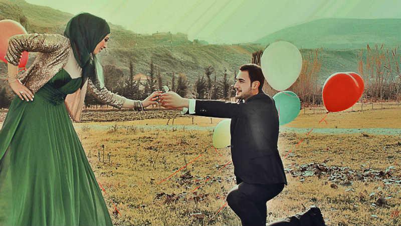 ислам. знакомства